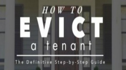 Some Strict Eviction Laws for Tenant in California