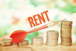 Rent Increase