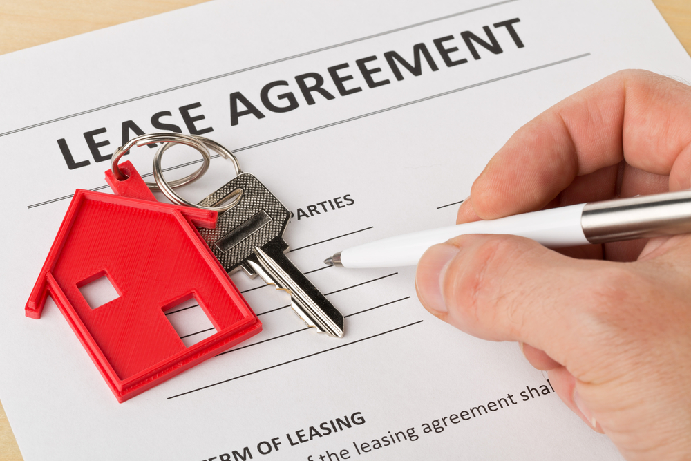 Lease vs  Rental Agreement | Differences Explores | Express Evictions