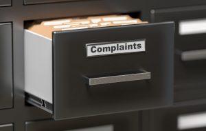 Tenant Complaint